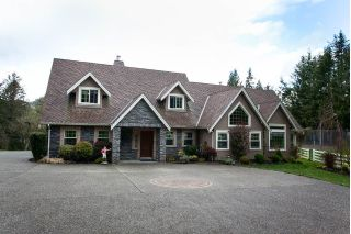 "Main Photo: 5515 HUSTON Road in Chilliwack: Ryder Lake House for sale in ""Ryder Lake"" (Sardis)  : MLS®# R2247383"
