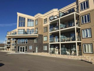 Main Photo: 319 4075 CLOVER BAR Road: Sherwood Park Condo for sale : MLS® # E4101180
