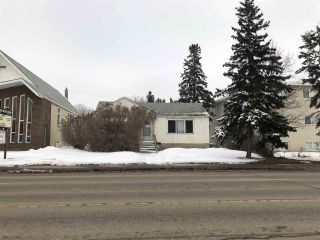 Main Photo: 12309 82 Street NW in Edmonton: Zone 05 House for sale : MLS® # E4102000