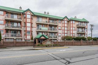 "Main Photo: 327 22661 LOUGHEED Highway in Maple Ridge: East Central Condo for sale in ""GOLDEN EARS GATE"" : MLS®# R2256005"