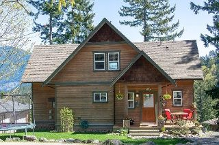 "Main Photo: 943 RIVENDELL Drive: Bowen Island House for sale in ""CATES HILL"" : MLS®# R2260882"
