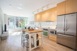 "Main Photo: 252 250 E 6TH Avenue in Vancouver: Mount Pleasant VE Condo for sale in ""The District"" (Vancouver East)  : MLS®# R2290593"