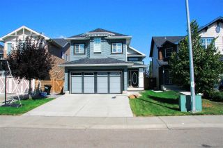 Main Photo: 7334 ESSEX Road: Sherwood Park House for sale : MLS®# E4125430