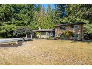 Main Photo: 12788 235 Street in Maple Ridge: East Central House for sale : MLS®# R2303028