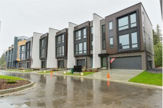 Main Photo: 5 1304 RUTHERFORD Road in Edmonton: Zone 55 Townhouse for sale : MLS®# E4129897