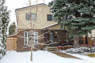 Main Photo: 14215 122 Street in Edmonton: Zone 27 House for sale : MLS®# E4135379