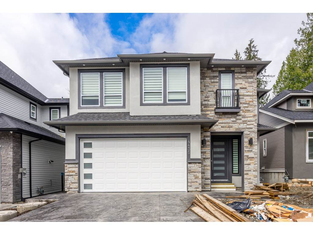 FEATURED LISTING: 4435 EMILY CARR Place Abbotsford