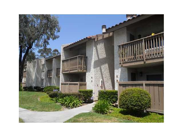 Main Photo: PARADISE HILLS Condo for sale : 2 bedrooms : 3030 Alta View #107 in San Diego