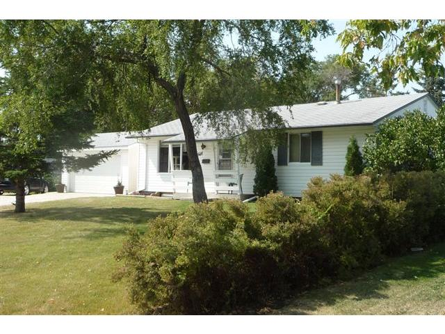 Main Photo: 50 Fitzgerald Crescent in WINNIPEG: Charleswood Residential for sale (South Winnipeg)  : MLS® # 1221306