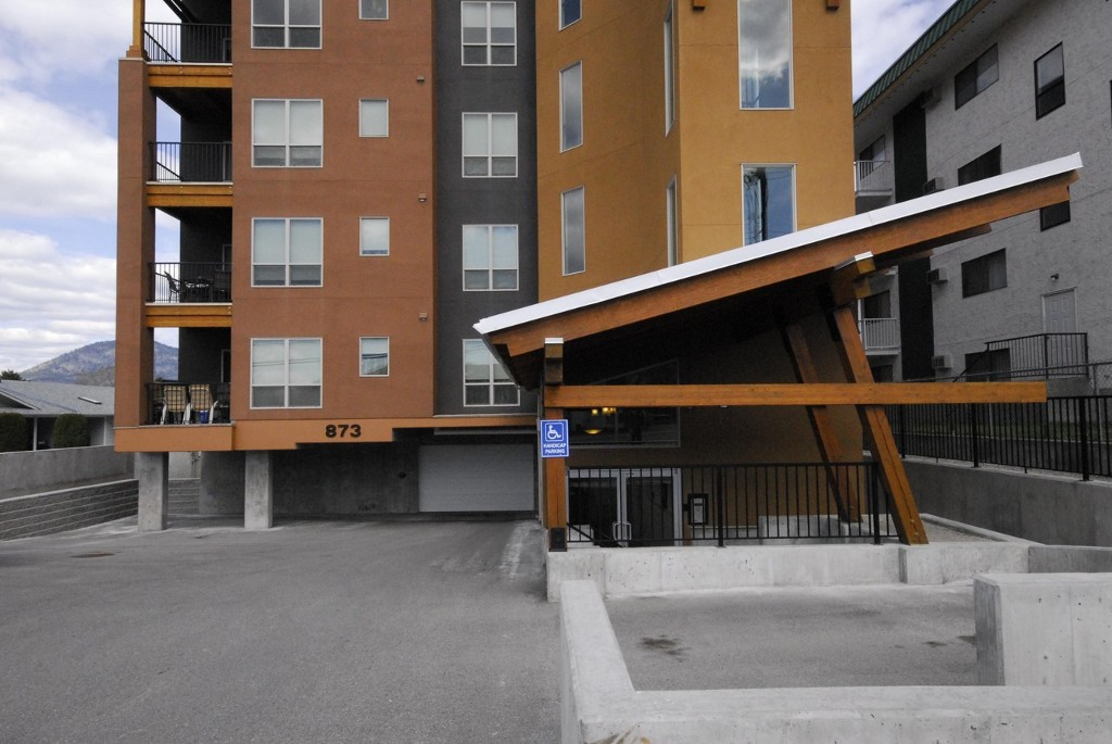 Photo 28: 203 873 Forestbrook Drive in Penticton: Main North Multifamily for sale : MLS(r) # 142499