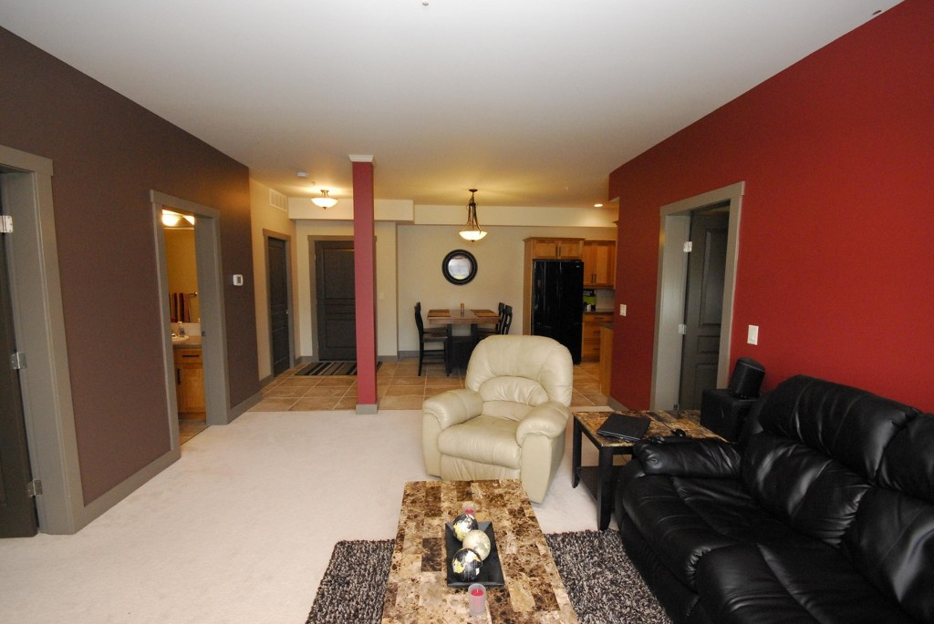 Photo 15: 203 873 Forestbrook Drive in Penticton: Main North Multifamily for sale : MLS(r) # 142499