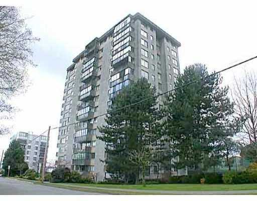 Main Photo: # 1004 555 13TH ST in West Vancouver: Ambleside Condo for sale : MLS® # V966555