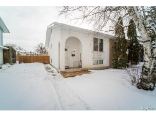 Main Photo: 374 E McMeans Avenue in WINNIPEG: Transcona Residential for sale (North East Winnipeg)  : MLS(r) # 1503274