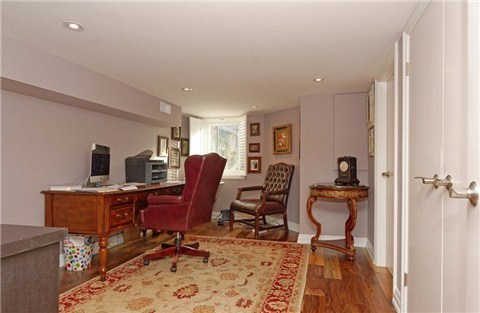Photo 10: 328 E Wellesley Street in Toronto: Cabbagetown-South St. James Town House (2 1/2 Storey) for sale (Toronto C08)  : MLS(r) # C3160313