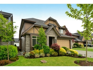 "Main Photo: 7902 211A Street in Langley: Willoughby Heights House for sale in ""Willoughby Heights"" : MLS® # F1439646"