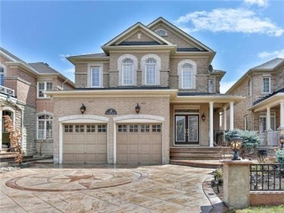 Main Photo: 8 Messina Avenue in Brampton: Bram West House (2-Storey) for sale : MLS® # W3203401