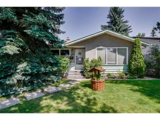 Main Photo: FRANKLIN DR SE in Calgary: Fairview House for sale : MLS® # C4020861