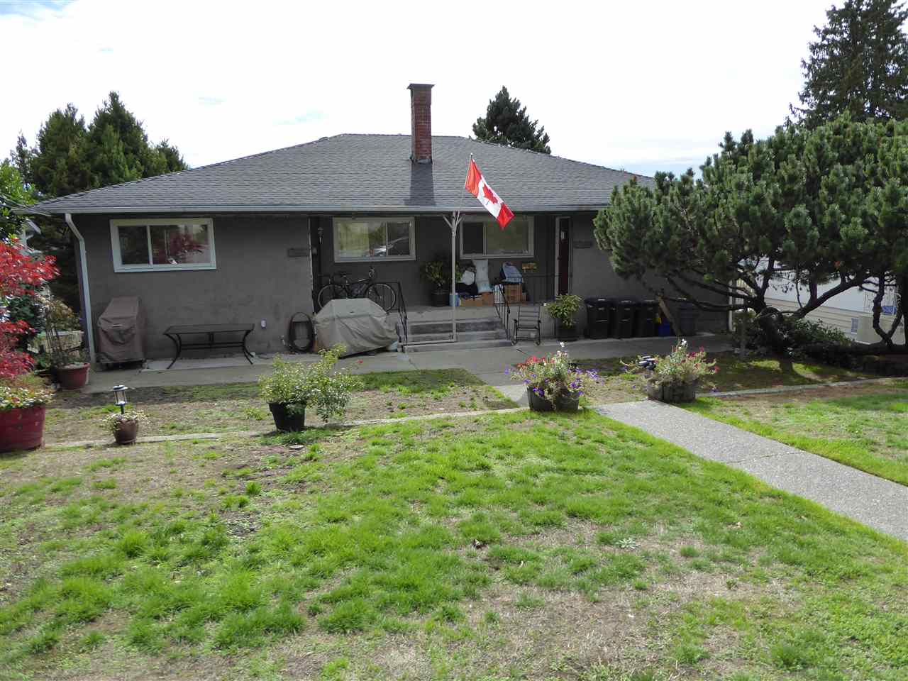 Main Photo: 5286 KEITH Street in Burnaby: South Slope House for sale (Burnaby South)  : MLS® # R2003691