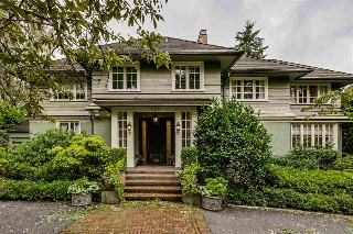 "Main Photo: 1926 MATTHEWS Avenue in Vancouver: Shaughnessy House for sale in ""1st Shaughnessy"" (Vancouver West)  : MLS® # R2005501"