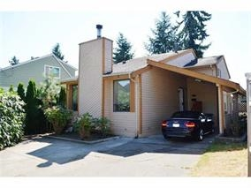 "Main Photo: 8014 122A Street in Surrey: Queen Mary Park Surrey House for sale in ""Queen Mary Park"" : MLS(r) # R2019554"