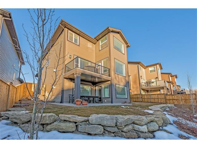 Photo 45: 12 ROCKFORD Terrace NW in Calgary: Rocky Ridge House for sale : MLS® # C4050751
