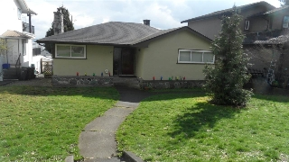 Main Photo: 116 MINER Street in New Westminster: Fraserview NW House for sale : MLS(r) # R2048715