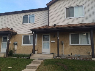 Main Photo: 38 1411 MILL WOODS Road E in Edmonton: Zone 29 Townhouse for sale : MLS(r) # E4026636