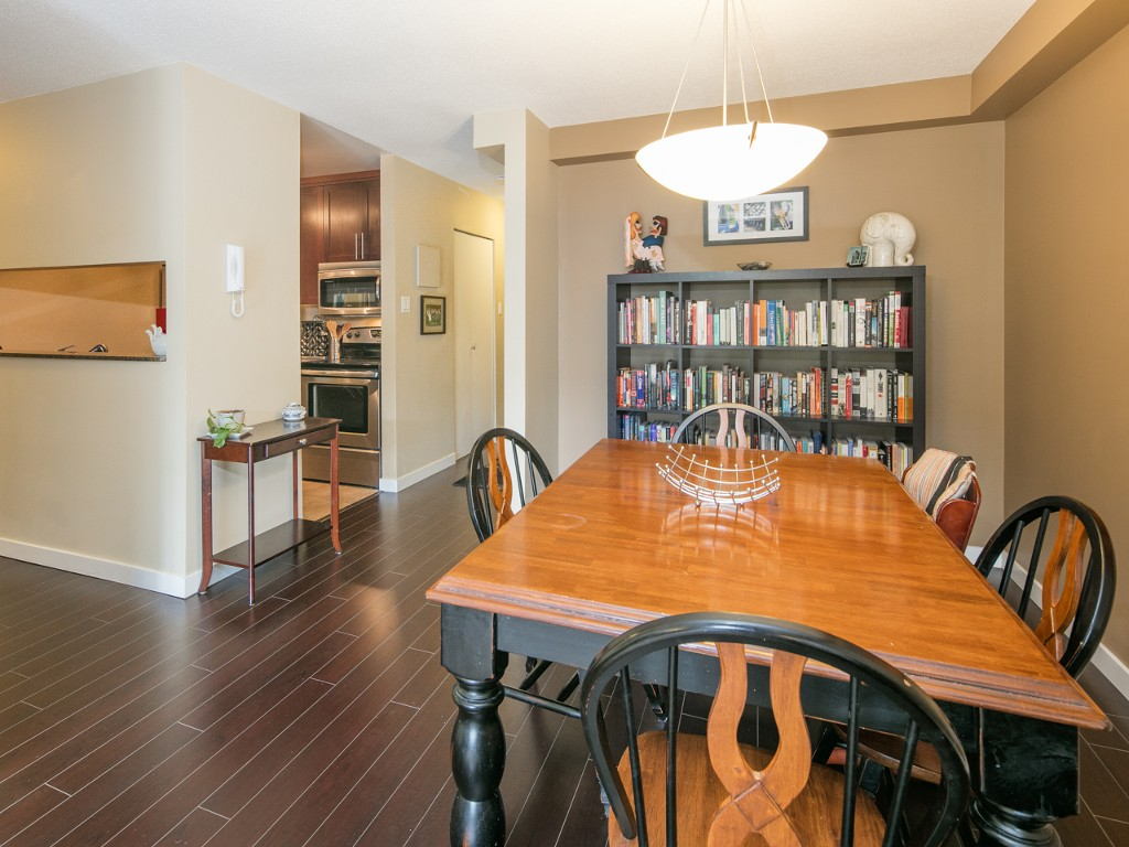 "Photo 4: 201 288 E 14TH Avenue in Vancouver: Mount Pleasant VE Condo for sale in ""Villa Sophia"" (Vancouver East)  : MLS(r) # R2086835"