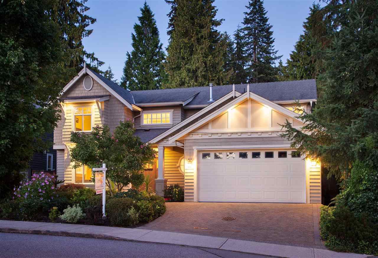 Main Photo: 3098 PAISLEY Road in North Vancouver: Capilano NV House for sale : MLS® # R2095560