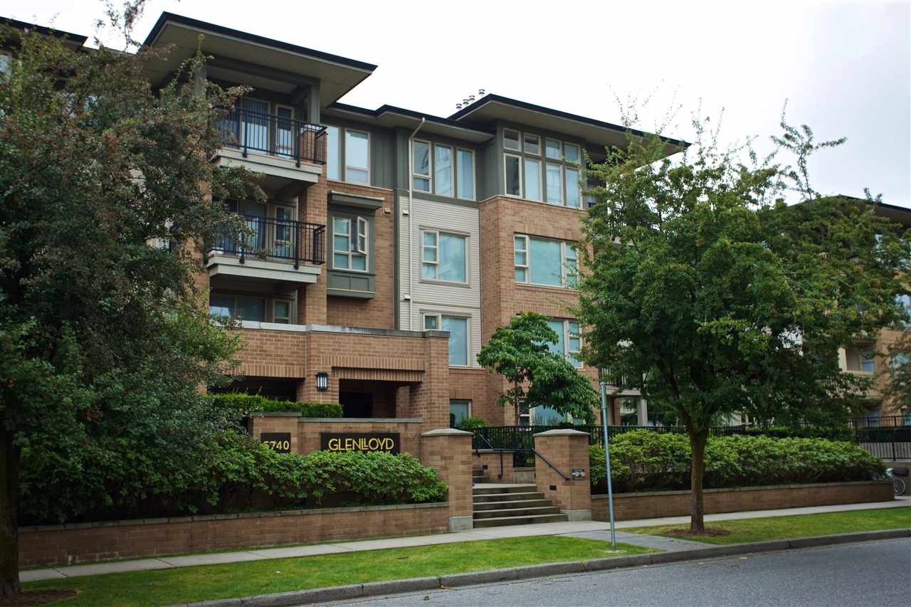 "Main Photo: 405 5740 TORONTO Road in Vancouver: University VW Condo for sale in ""GLEN LLOYED PARK"" (Vancouver West)  : MLS® # R2098395"