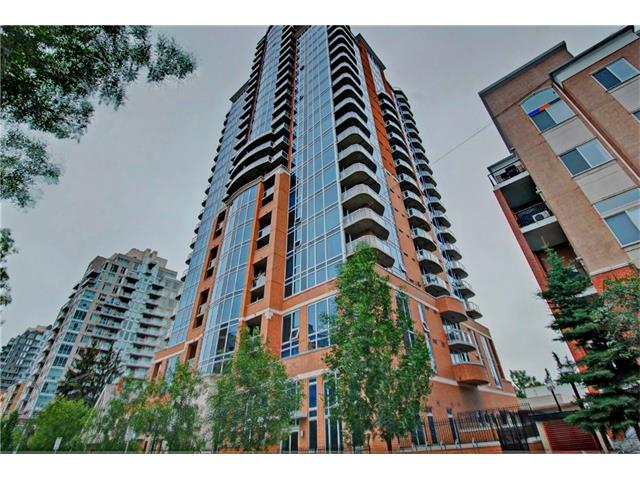 Main Photo: 407 817 15 Avenue SW in Calgary: Beltline Condo for sale : MLS(r) # C4078375