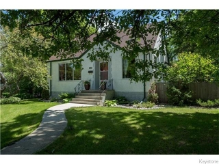 Main Photo: 800 Riverwood Avenue in Winnipeg: East Fort Garry Residential for sale (1J)  : MLS(r) # 1624787