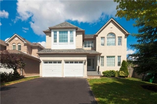 Main Photo: 5315 Quartermain Crest in Mississauga: Central Erin Mills House (2-Storey) for sale : MLS® # W3637397