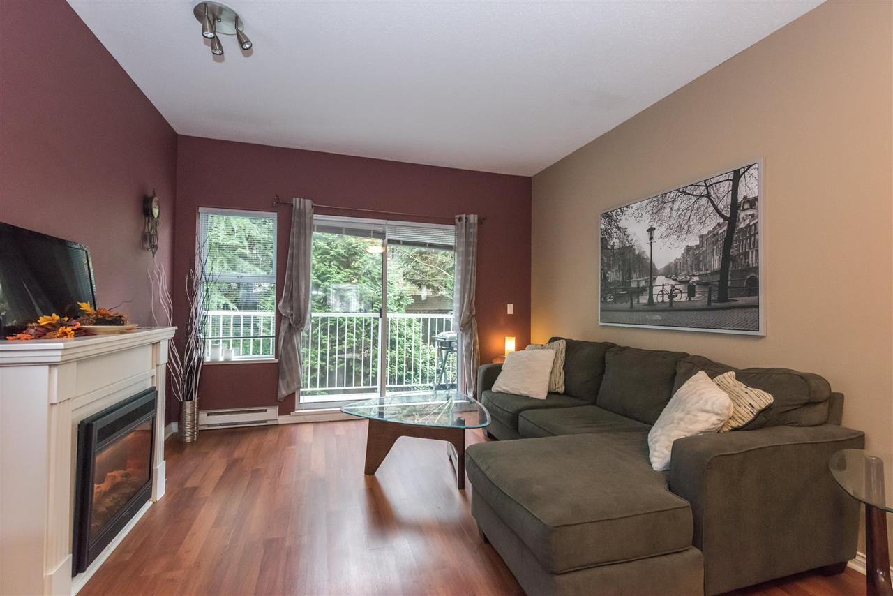 "Photo 5: 11 730 FARROW Street in Coquitlam: Coquitlam West Townhouse for sale in ""FARROW RIDGE"" : MLS(r) # R2120416"