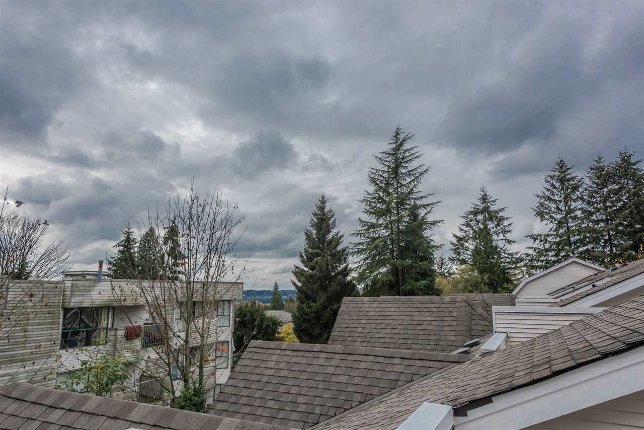 "Photo 18: 11 730 FARROW Street in Coquitlam: Coquitlam West Townhouse for sale in ""FARROW RIDGE"" : MLS(r) # R2120416"