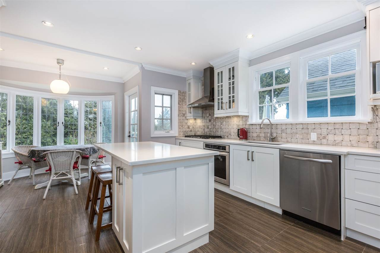 "Photo 1: 3008 SW MARINE Drive in Vancouver: Southlands House for sale in ""KERRISDALE- SOUTHLANDS"" (Vancouver West)  : MLS(r) # R2138510"