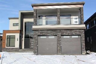 Main Photo:  in Edmonton: Zone 56 House for sale : MLS(r) # E4051077