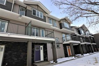 Main Photo:  in Edmonton: Zone 27 Townhouse for sale : MLS® # E4051908