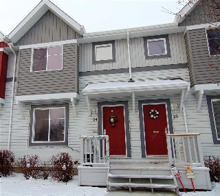 Main Photo: 24 1404 Hermitage Road in Edmonton: Zone 35 Townhouse for sale : MLS(r) # E4052876