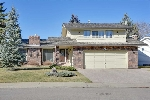 Main Photo: 50 WOLF Crescent in Edmonton: Zone 22 House for sale : MLS(r) # E4053023