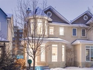 Main Photo: 430 15 Street NW in Calgary: Hillhurst House for sale : MLS® # C4103368