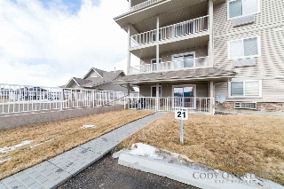 Main Photo: 102B 6 Spruce Ridge Drive: Spruce Grove Condo for sale : MLS(r) # E4055694