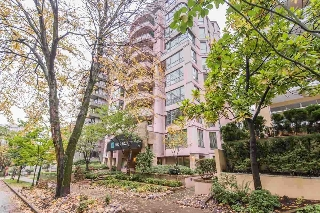 Main Photo: 301 1265 BARCLAY Street in Vancouver: West End VW Condo for sale (Vancouver West)  : MLS(r) # R2149187