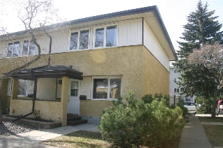 Main Photo: 3307 139 Avenue in Edmonton: Zone 35 Townhouse for sale : MLS(r) # E4058742