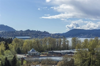 "Main Photo: 1303 235 GUILDFORD Way in Port Moody: North Shore Pt Moody Condo for sale in ""THE SINCLAIR"" : MLS® # R2157803"