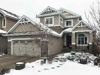 Main Photo: 3446 WEST Landing in Edmonton: Zone 56 House for sale : MLS(r) # E4060198