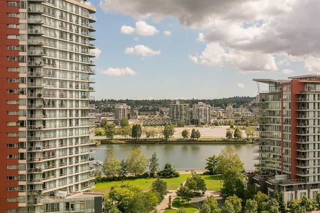 "Main Photo: 1258 38 SMITHE Street in Vancouver: Yaletown Condo for sale in ""ONE PACIFIC"" (Vancouver West)  : MLS® # R2164835"