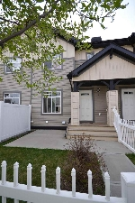 Main Photo: 16 465 HEMINGWAY Road in Edmonton: Zone 58 Townhouse for sale : MLS(r) # E4064742