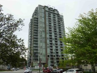 "Main Photo: 2108 271 FRANCIS Way in New Westminster: Fraserview NW Condo for sale in ""PARKSIDE"" : MLS(r) # R2168888"
