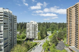 "Main Photo: 1404 6282 KATHLEEN Avenue in Burnaby: Metrotown Condo for sale in ""THE EMPRESS"" (Burnaby South)  : MLS(r) # R2168990"